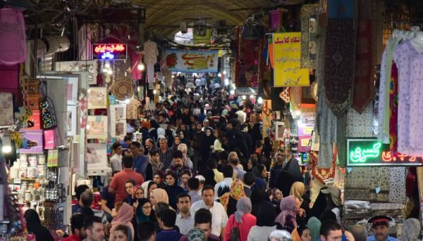 اطلاعات کلیدی تورم خرداد ماه در یک تصویر