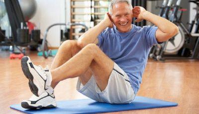 ورزشهایی که پیری را کندتر میکنند