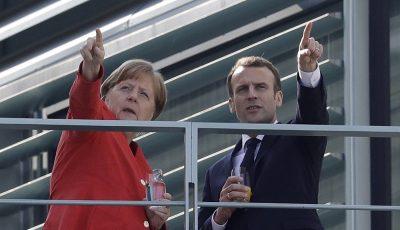 برلین و پاریس به توافق برای اصلاح منطقه یورو نزدیک شدند