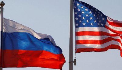 وزیر انرژی روسیه به واشنگتن میرود