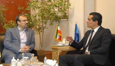 ایران بخشی از نیروی کار مورد نیاز آلمان را تامین میکند