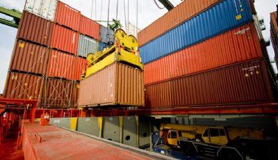 صادرات کشور 10 میلیاردی شد