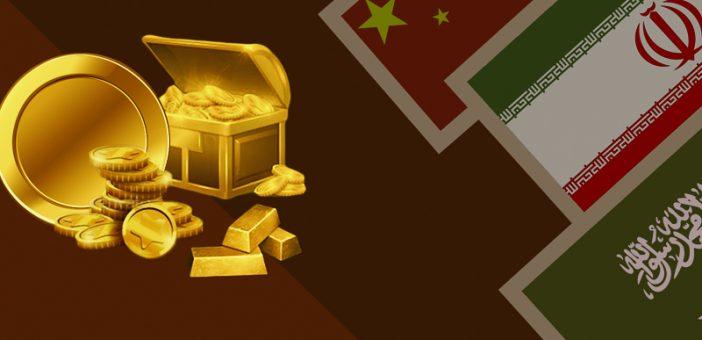 مردم کدام کشورها بیشترین اشتها را برای خرید طلا دارند؟