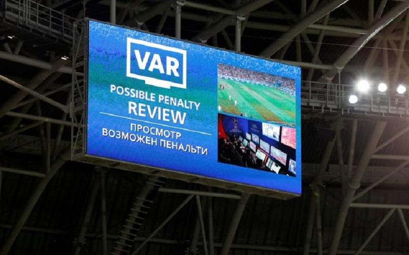 بیشترین نقش VAR در مرحله گروهی در دیدار ایران و پرتغال