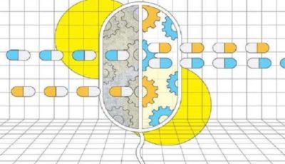 افزایش اثربخشی آنتیبیوتیکها با ترکیب آنها