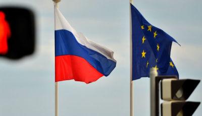 افزایش تحریمهای روسیه توسط اتحادیه اروپا