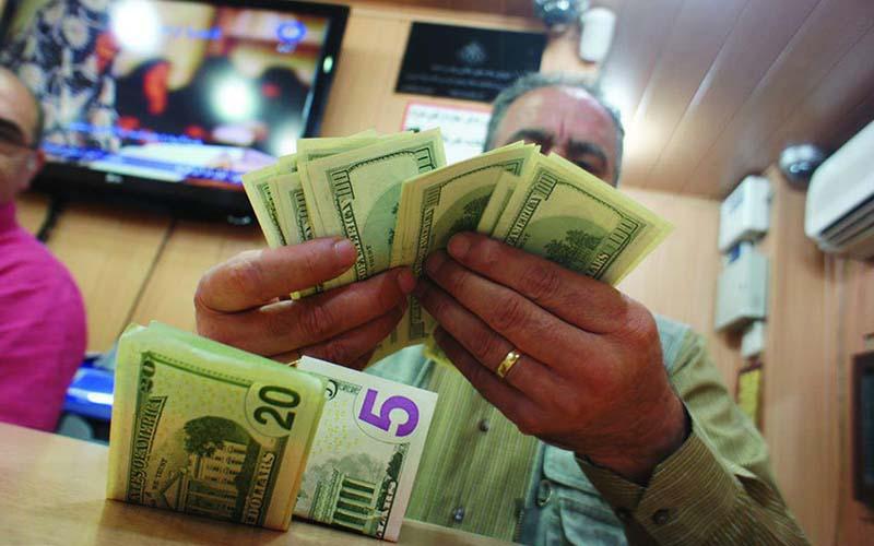 بانک مرکزی قیمت ارزها را  کاهش داد