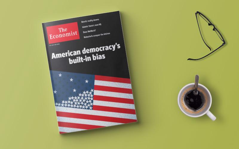 اکونومیست این هفته چه موضوعاتی را برجسته کرد؟