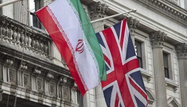 تعویق دادگاه رسیدگی به بدهی انگلیس به ایران