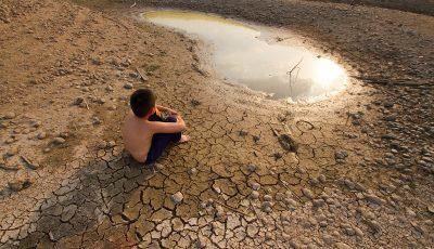 میزان آب تجدیدپذیر کشور ۲۵ درصد کاهش یافته است