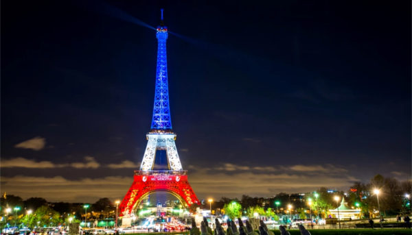 اقتصاد فرانسه؛ ققنوسی برآمده از خاکستر جنگ