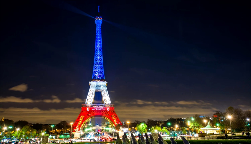 اقتصاد فرانسه؛ ققنوسی برآمده از خاکستر جنگ - تجارتنیوز