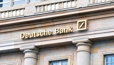 جهش سود بزرگترین بانک آلمان به ۷۰۰ میلیون یورو