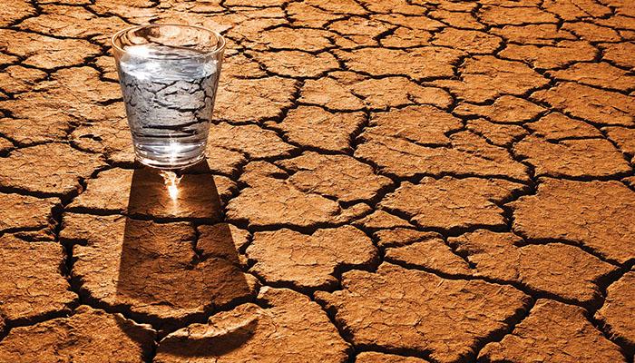 سردرگمی برای حل ورشکستگی آب