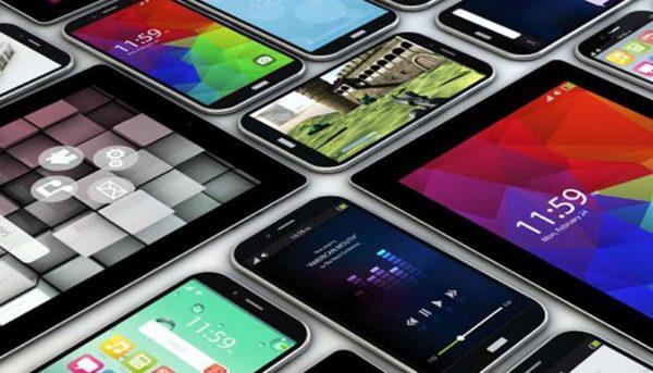 کف بازار / قیمت تلفن همراه در بازار تیر ماه ۱۳۹۷