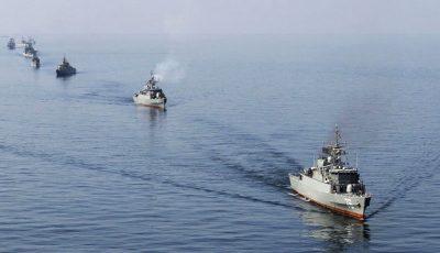 ۹۰ درصد تجارت ایران به تنگه هرمز وابسته است