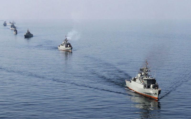 90 درصد تجارت ایران به تنگه هرمز وابسته است