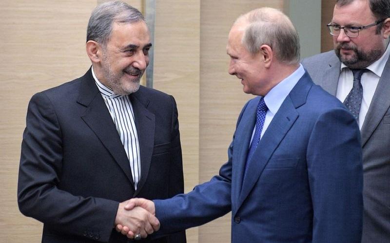 ایران و روسیه چه امتیازاتی رد و بدل کردند؟
