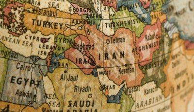 ترسیم تورم در خاورمیانه؛ ایران در جایگاه سومین کشور با تورم بالا