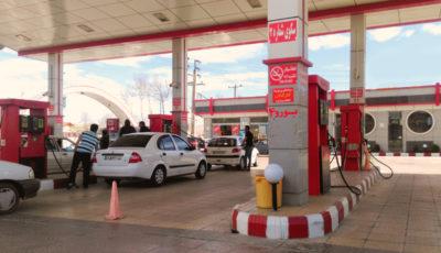 بنزین داریم اما نفتکش نداریم