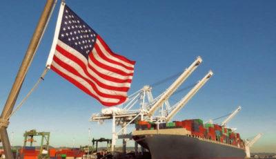 تعرفهگذاری آمریکا روی ۲۰۰ میلیارد دلار کالای چینی