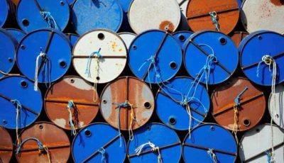 یک پالایشگاه چینی خرید نفت از آمریکا را متوقف کرد
