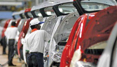 اعتراض شدید خودروسازان آمریکایی به سیاست تعرفهای ترامپ