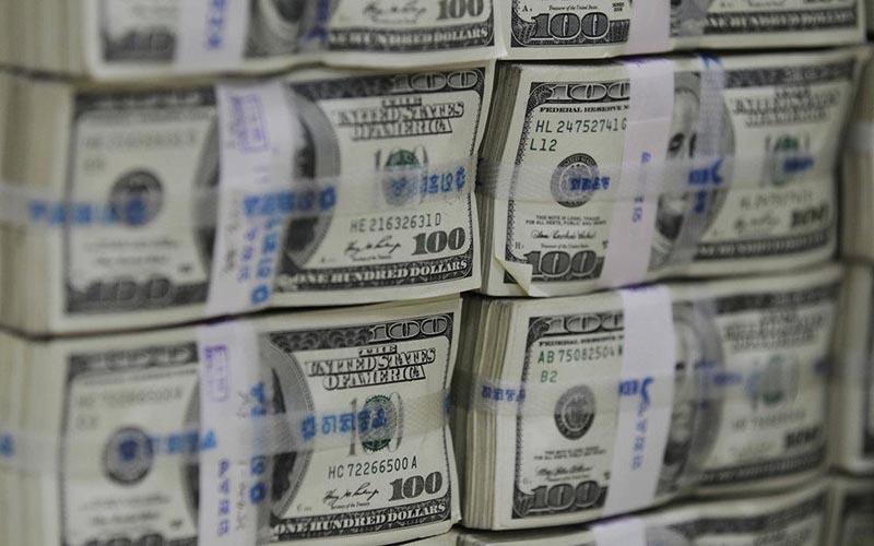 آمریکا ۲ دلال ارزی مرتبط با ونزوئلا را بازداشت کرد