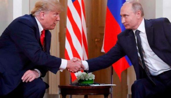 محورهای نشست پوتین و ترامپ در فنلاند