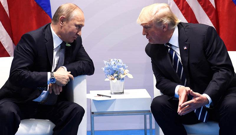 کاهش وابستگی روسیه به نظام مالی و اقتصادی آمریکا