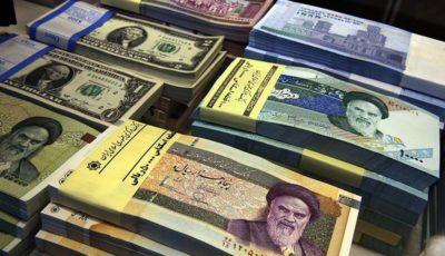 سرعت رشد داراییهای خارجی بانک مرکزی ۱۰ برابر شد