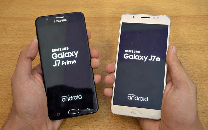 سامسونگ بزرگترین سازنده موبایل در جهان میشود