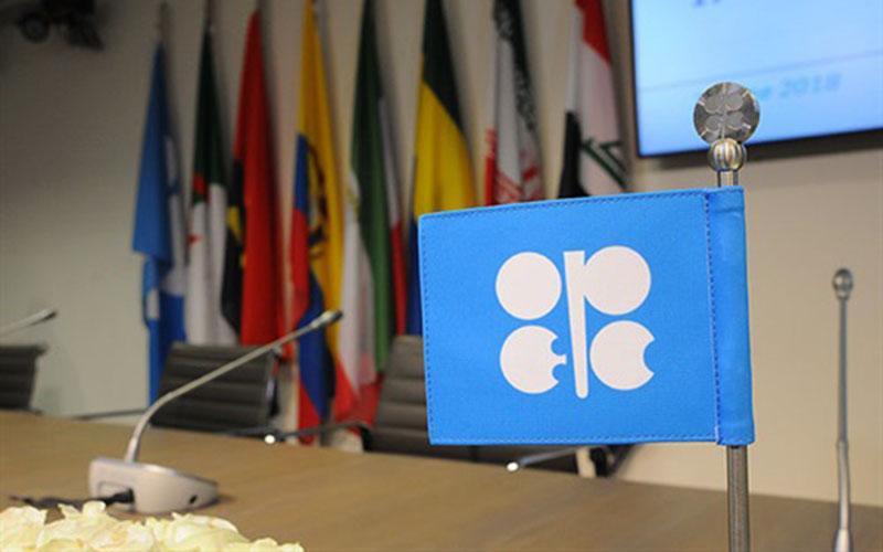 ادامه روند افزایشی قیمت سبد نفتی اوپک