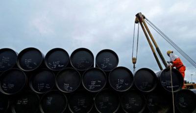 پایان صعودی قیمت نفت در هفته پر حادثه
