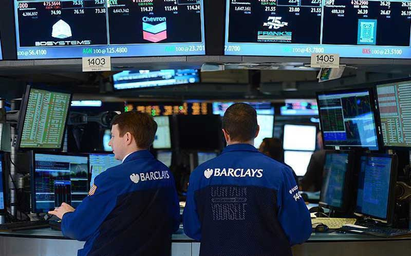 بازارهای سهام اروپا سبزپوش شدند