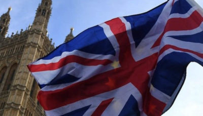 رشد اقتصادی انگلیس افزایش یافت