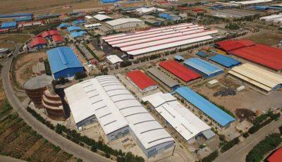 ۴۳ میلیارد تومان درایجاد زیرساخت شهرکهای صنعتی قزوین هزینه میشود