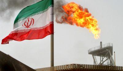 بررسی توان سازندگان تجهیزات نفتی در زمان تحریم