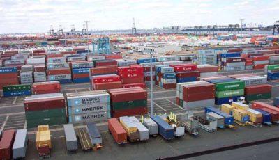 ارزش صادرات غیرنفتی کشور ۱۵ درصد افزایش یافت