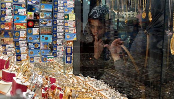 قیمت طلا و ارز در بازار روز سهشنبه