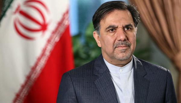آخوندی: در ایران خیلی پروژه زده هستیم