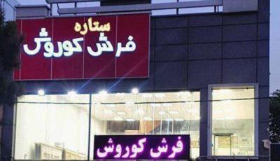 خرید فرش کاشان با مناسبترین قیمت ممکن در تهران