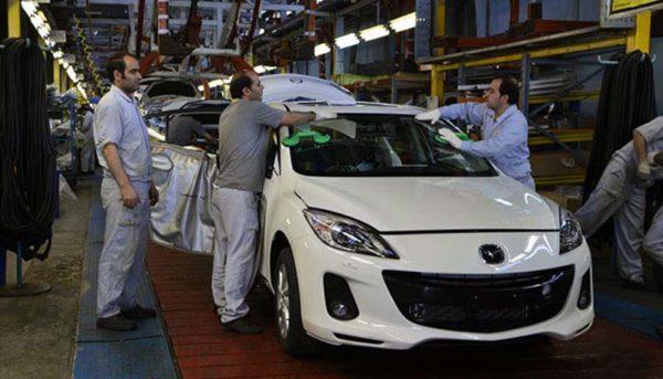 جلوگیری از سرکوب قیمت رسمی خودرو