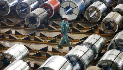 پروژه فولادی روسیه در ترکیه با تحریمهای آمریکا علیه ایران به تعویق افتاد