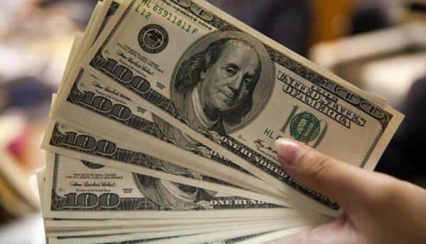 دلار دولتی به ۴۳۰۰ تومان رسید