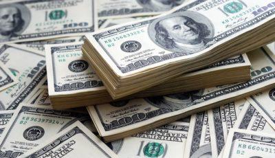 دلار ۴۲۰۰ تومانی برگشت