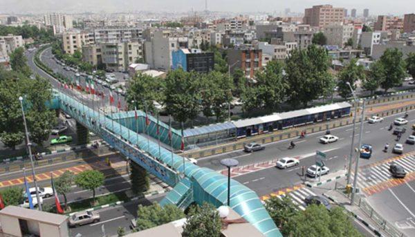 کف بازار / قیمت آپارتمان منطقه ۹ در تیر ماه ۱۳۹۷