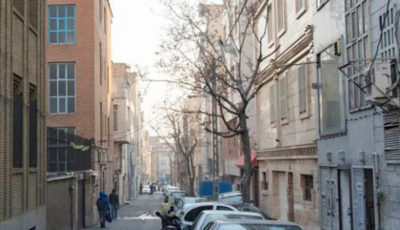 کف بازار / قیمت آپارتمان منطقه 10 در مرداد ماه ۱۳۹۷