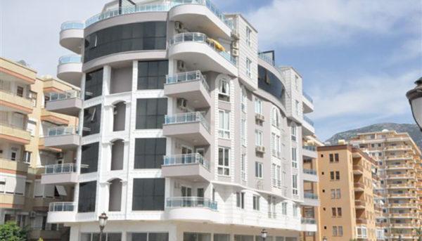 کف بازار / قیمت آپارتمان منطقه ۷ در تیر ماه ۱۳۹۷