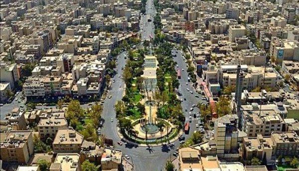 کف بازار / قیمت آپارتمان منطقه ۸ در تیر ماه ۱۳۹۷
